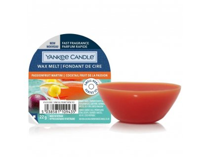 vyr 15196 yankee candle passion fruit martini vosk