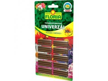FLORIA Tyčinkové univerzální hnojivo