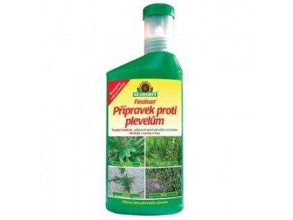 ND Finalsan - přípravek proti plevelům - koncentrát 500 ml