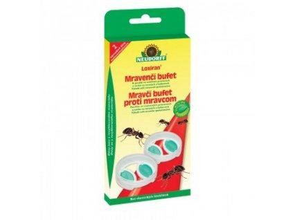 ND Loxiran Mravenčí bufet - 2 x dóza + 20 ml náplně