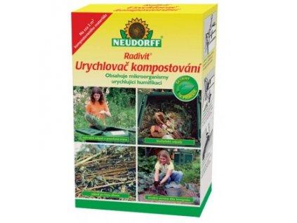 ND Radivit urychlovač kompostování 1kg