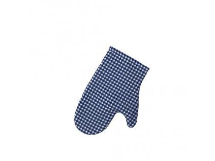 RENÉ chňapka modré pepito
