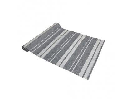 loara běhoun šedý pruh