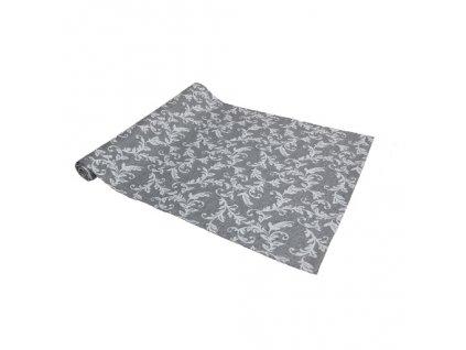loara běhoun šedý vzor