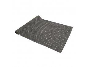 puntos běhoun šedý puntík