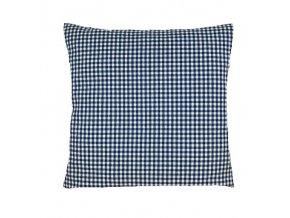 rené polštář povlak modré pepito