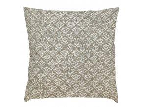 ZDEKOR polštář povlak natur ornament50x30cm