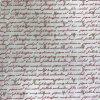 ZDEKOR středový ubrus = napron vánoce buon natale90x90cm (rozměr 90x90)