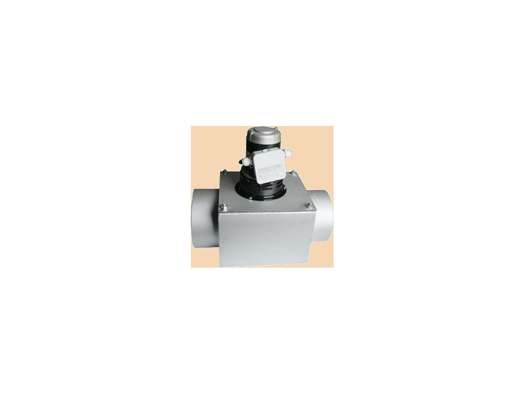 Odtahový ventilátor V 80