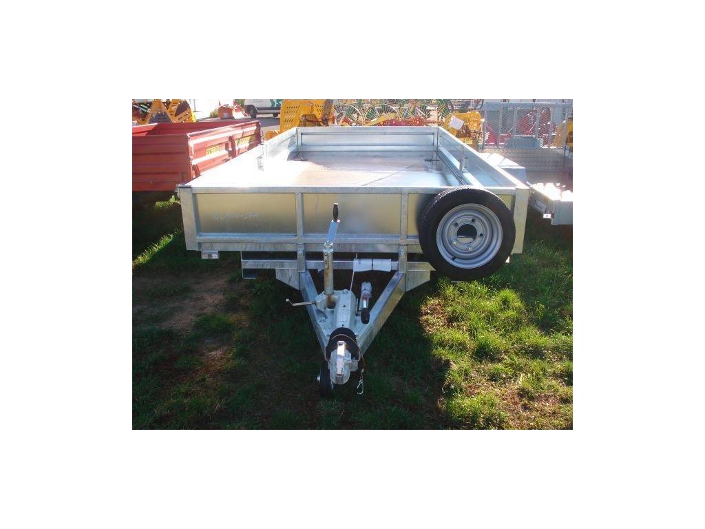 Vozík Indespension FB35146