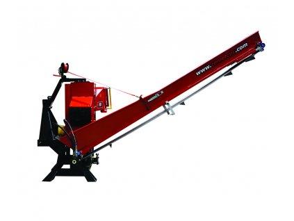 Špalíkovač RP-200 SUPER PROFESSIONAL + pás 4 m
