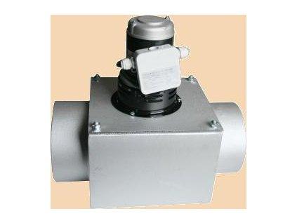 Odtahový ventilátor V 25