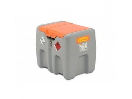 CEMO DT mobilní nádrž na naftu 210 l - CENTRI SP 30