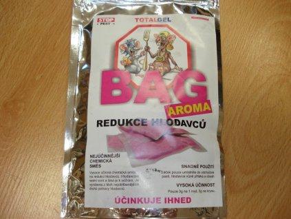 TotalGel BAG Aroma 70 g