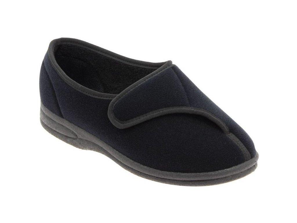 BALADIN zdravotní obuv unisex černá PodoWell