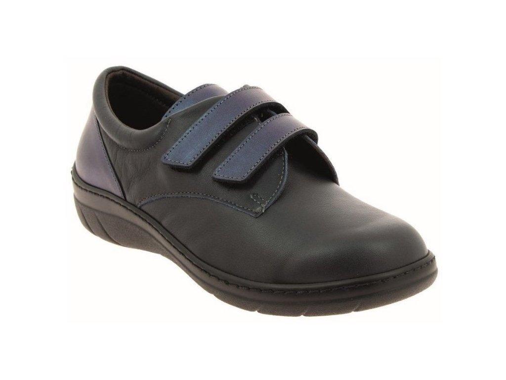 obuv pro diabetickou nohu