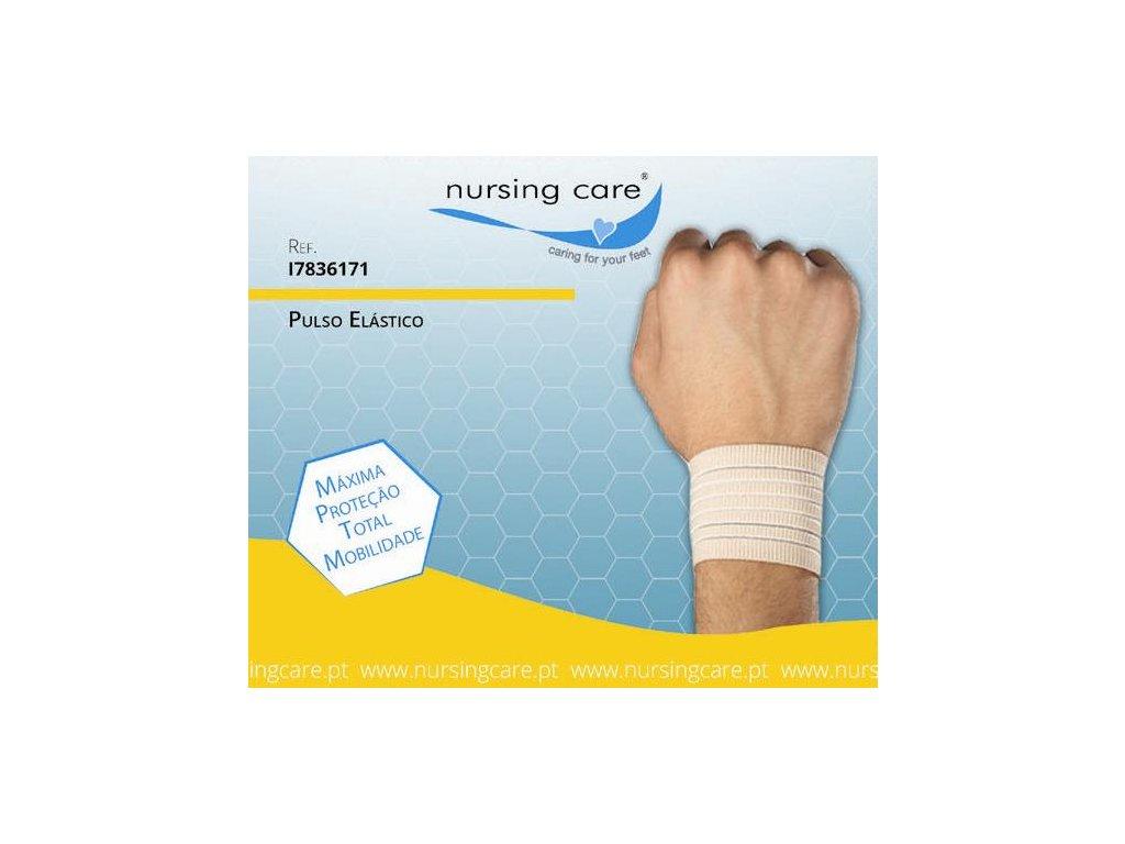 Bandáž na zápěstí Nursing Care