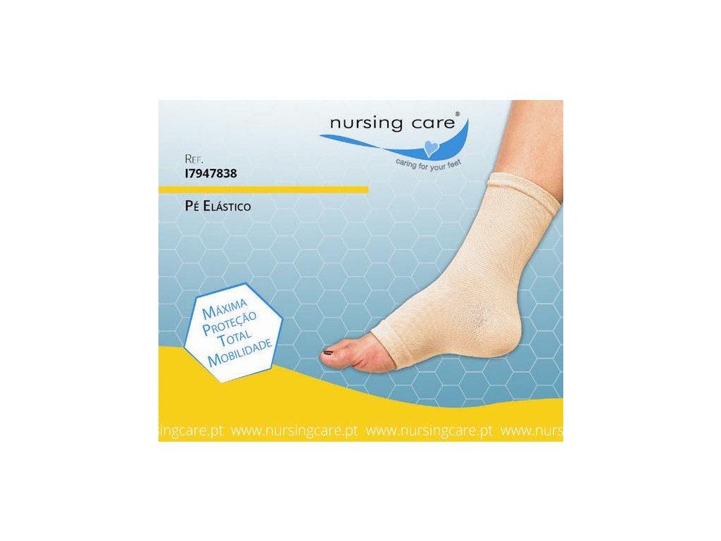 Elastická bandáž na kotník  I7947838 Nursing Care