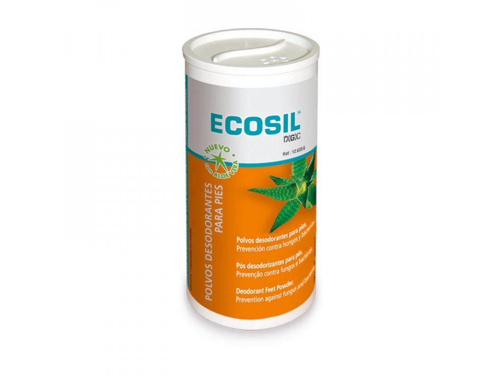 ECOSIL E39040 ZÁSYP NA NOHY 100 GR