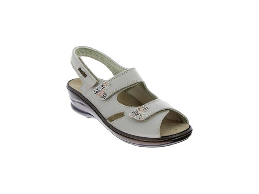 DIEPPE sandalék pro halluxe béžová PodoWell