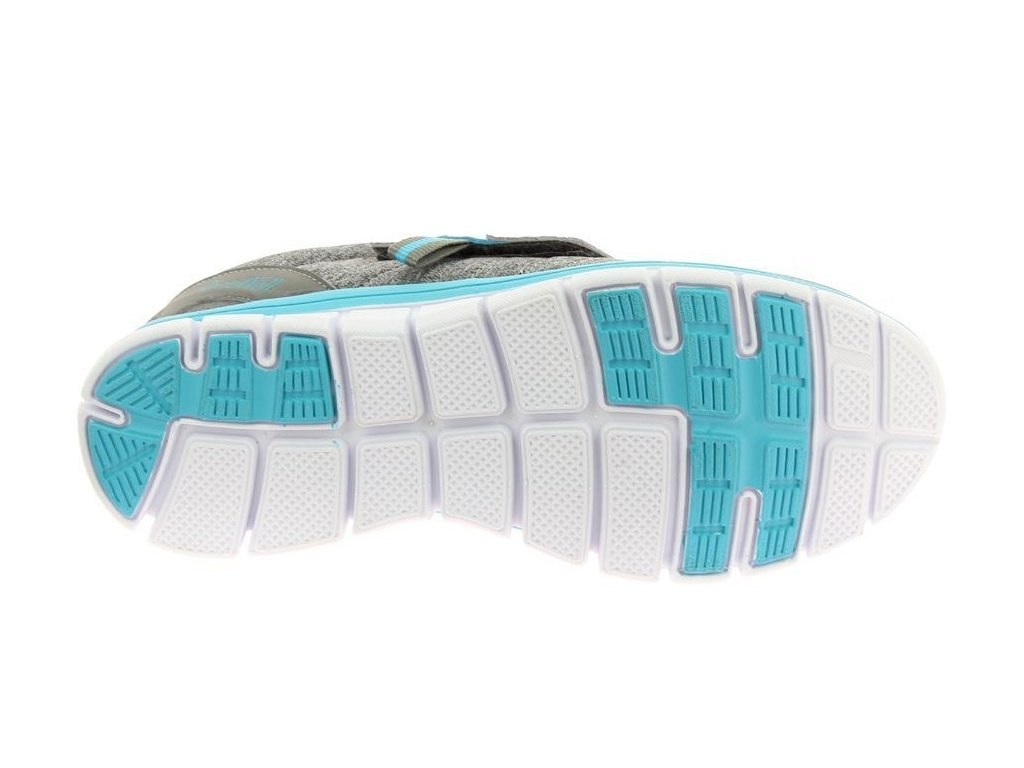 VENDEE sportovní obuv dámská šedá PodoWell