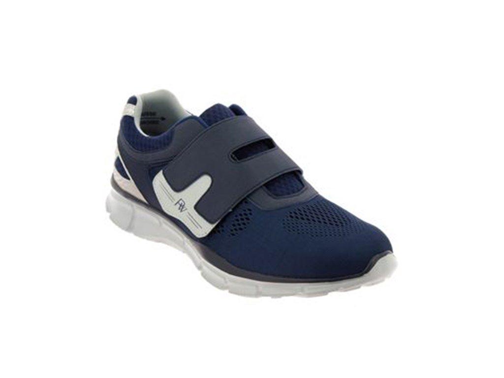 VERCORS pánská sportovní obuv modrá PodoWell