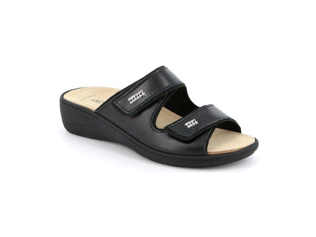 ESTA CE0443 dámské pantofle Grunland 11