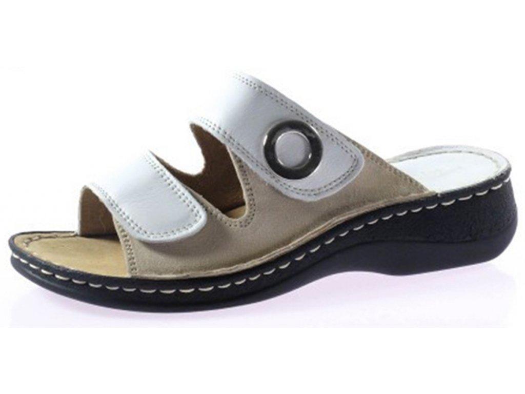 Nazouvák 2462 pracovní obuv Kopitarna