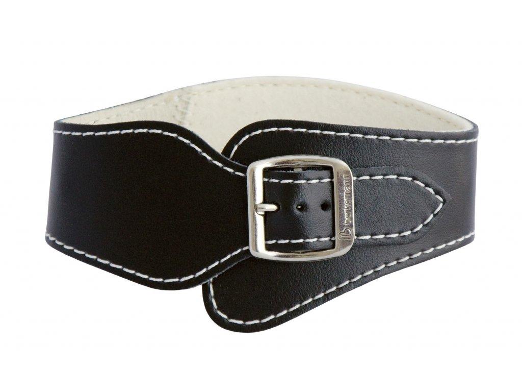ORIGINAL SANDAL 00140 900 dřeváky náhradní pásky černé Berkemann