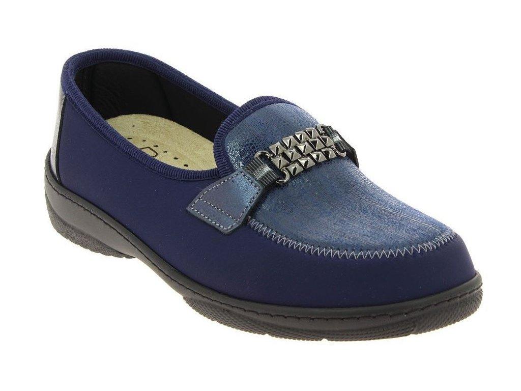 MAGIK strečová obuv modrá PodoWell a