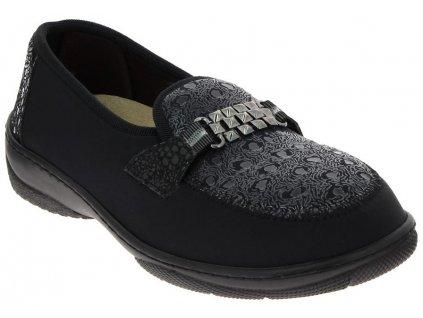 MAGIK strečová obuv černá PodoWell