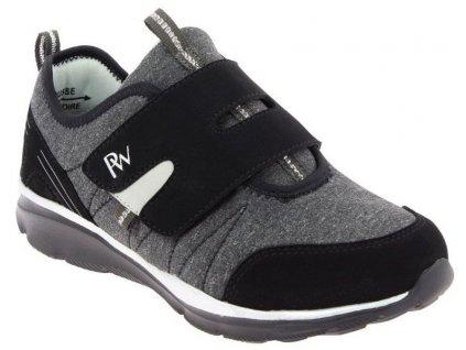 VENDEE sportovní obuv dámská černá PodoWell