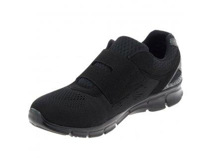 VERCORS pánská sportovní obuv černá PodoWell