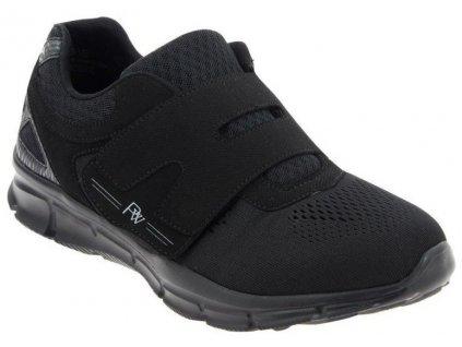 VERCORS-pánská-sportovní-obuv-černá-PodoWell