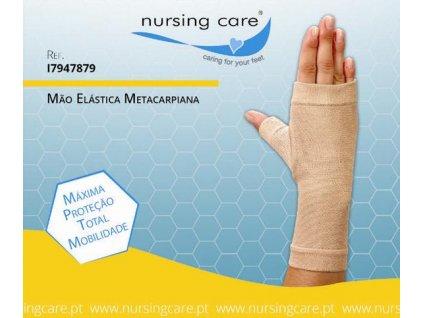 Elastická bandáž na ruku Nursing Care