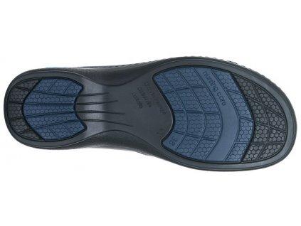 BERMUDA zdravotní sandálek dámský bronzový C3514 Nursing Care