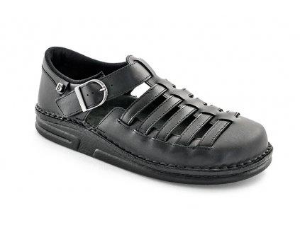 diabetická obuv široká