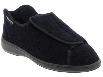 ANITE zdravotní obuv unisex černá PodoWell