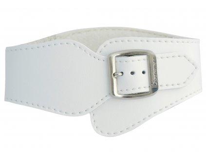 ORIGINAL SANDAL 00140 100 dřeváky náhradní pásky bílé Berkemann