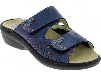 DORIS halluxový sandálek dámský modrá PodoWell