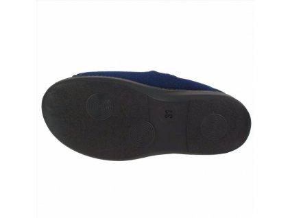 ANITE zdravotní obuv unisex modrá PodoWell