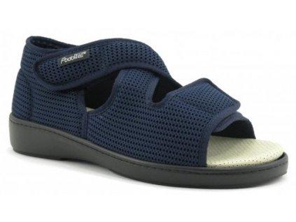 ANDALOU zdravotní sandálek unisex modrá PodoWell