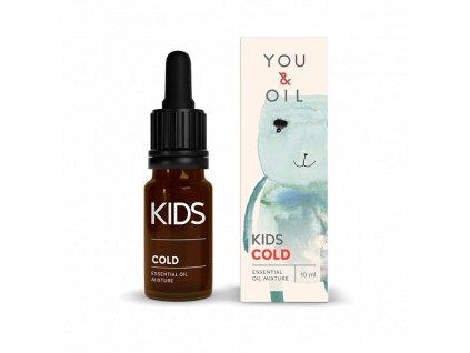 youoil natural aromatherapy treatment wellness prevention kids cold