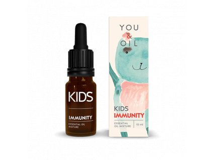 youoil natural aromatherapy treatment wellness prevention kids immunity