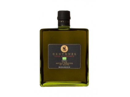 Extra Virgin Olive Oil 1l BIO