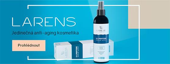 LARENS anti-aging cosmetics