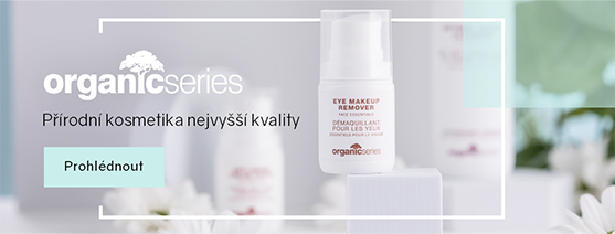 Organic Series - natural cosmetics