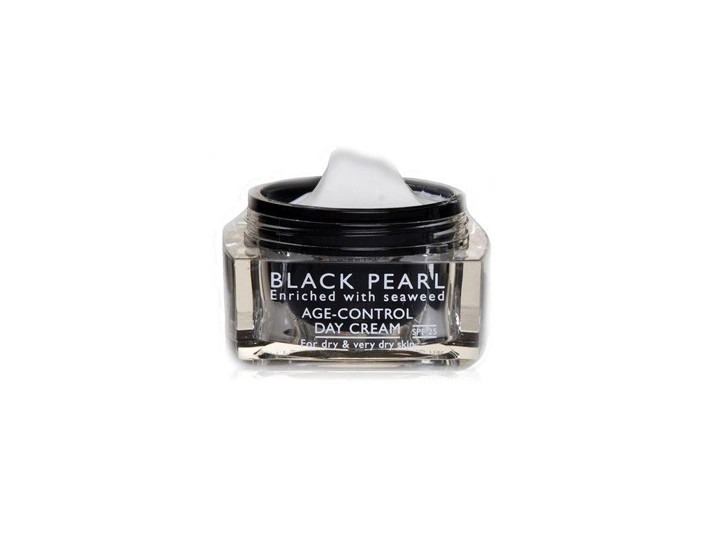 Black Pearl - denní krém SPF 25  50 ml