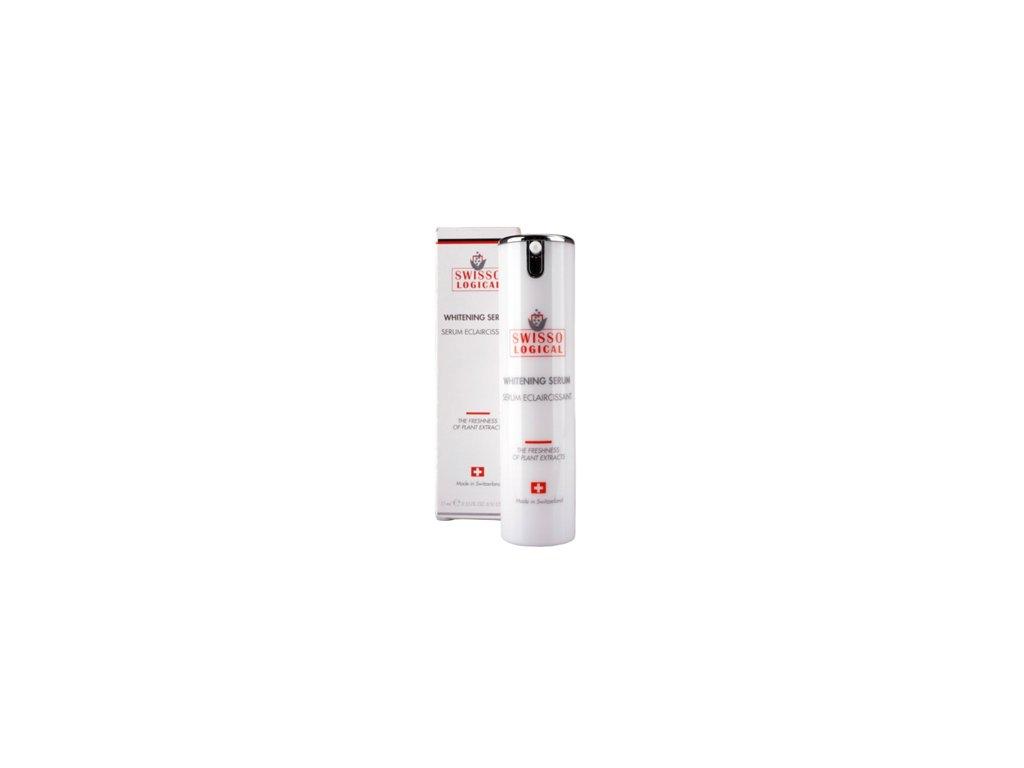 Swisso Logical sérum s bělicím účinkem 15 ml