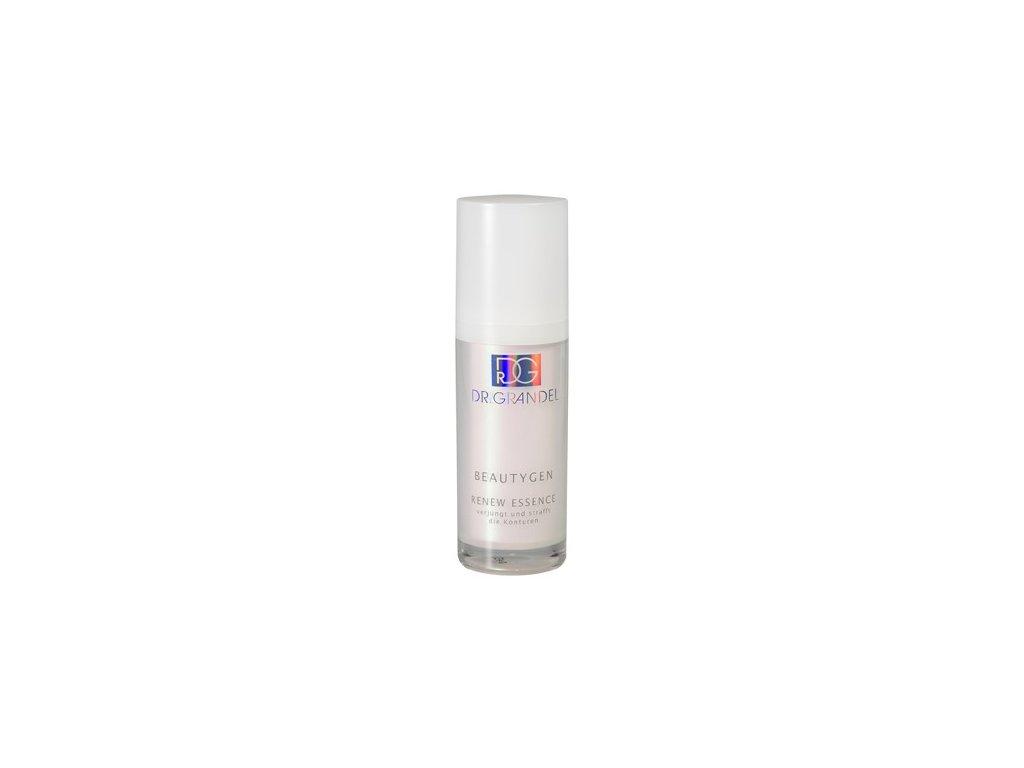 RENEW ESSENCE 30 ml - zvyšuje pružnost pokožky  zlepšuje pružnost pokožky, zpomaluje proces stárnutí